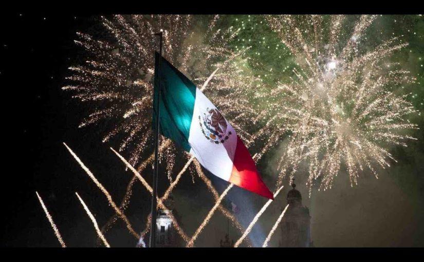 Universal Forum of Cultures Monterrey Closing