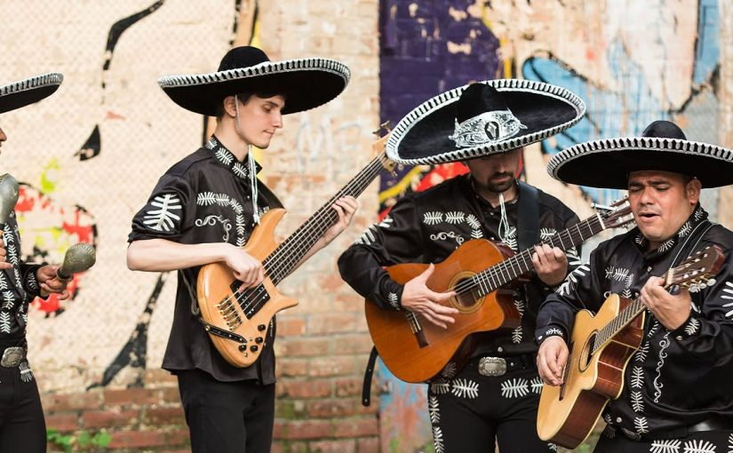 Values Of The Beautiful Mexican Culture