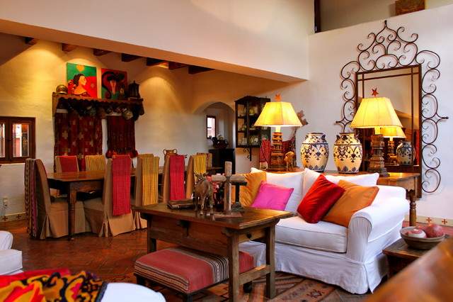 Embrace The Mexican Culture In Your Home