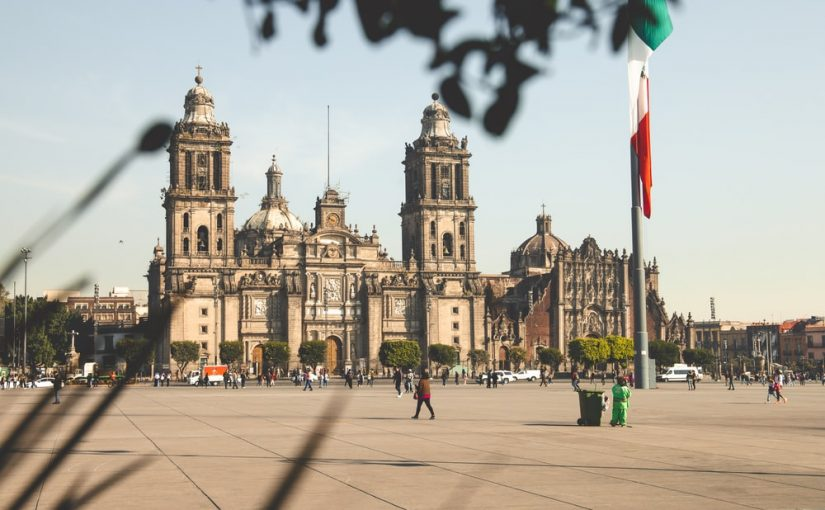 5 Best Places to Live in Mexico