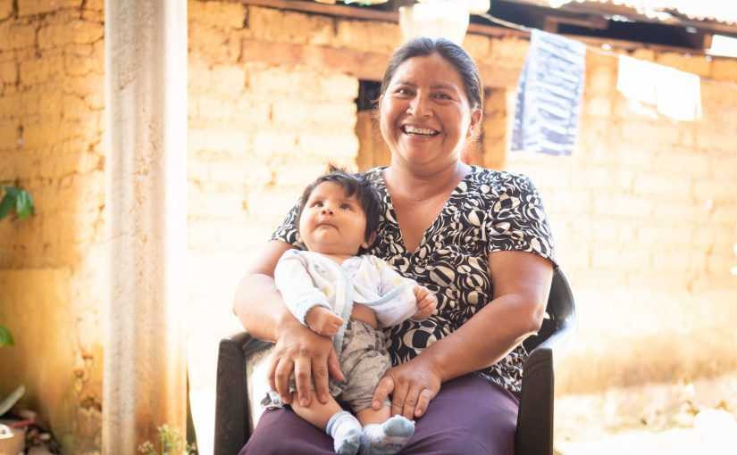 Mother Care Essentials That Will Help Mother In Mexico